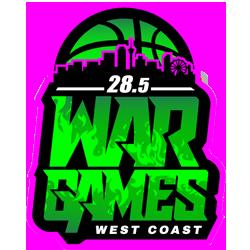 War Games 28.5 West Coast