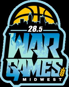 28.5 WarGames Logo - Midwest