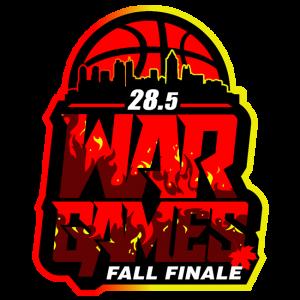 28.5 WarGames Fall Finale