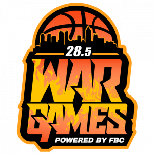 28.5 WarGames Powered By FBC