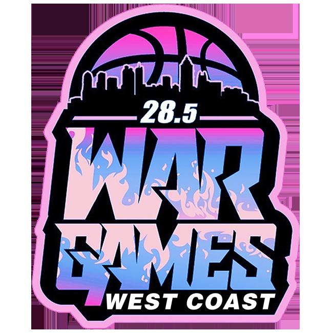 28.5 WarGames West Coast